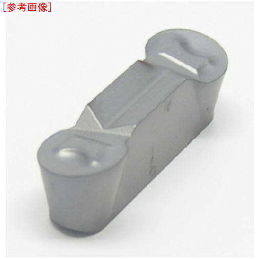 イスカルジャパン 【10個セット】イスカル A HF端溝/チップ IC20 HFPL6030IC20