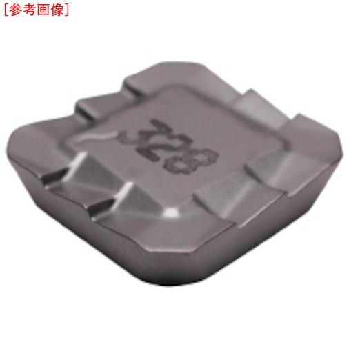 イスカルジャパン 【10個セット】イスカル D チップ IC520M TPKR2204PDTR-2