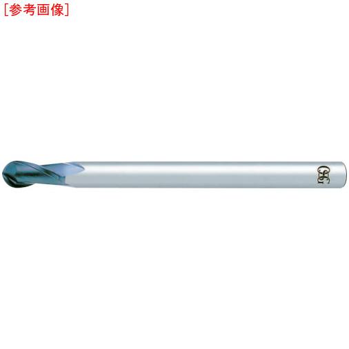 オーエスジー OSG 超硬エンドミル 8504140 DIA-EBD-R2X4