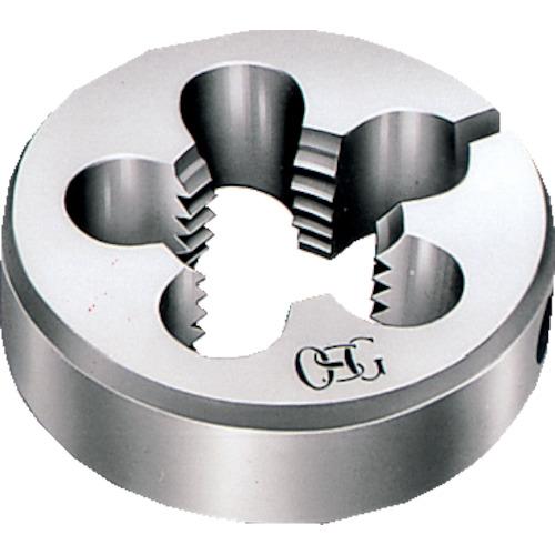 オーエスジー OSG ねじ切り丸ダイス 46205 RD-50XM12X1.5