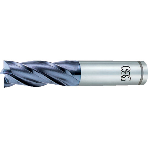 オーエスジー OSG エンドミル 8452260 V-XPM-EMS-26