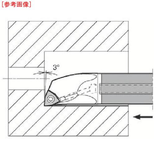 京セラ 京セラ 内径加工用ホルダ E12QSWUPR1114A