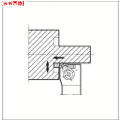 京セラ 京セラ 溝入れ用ホルダ GFVTR2020K-702B