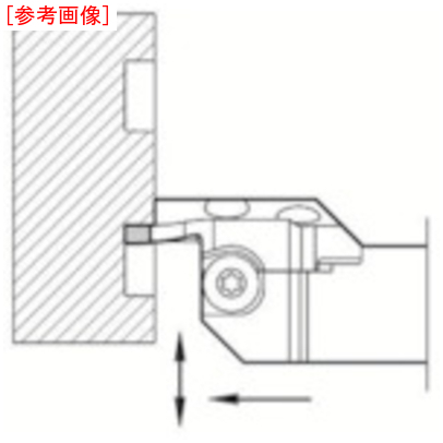 京セラ 京セラ 溝入れ用ホルダ  KGDFL2525X50-3BS KGDFL2525X503BS
