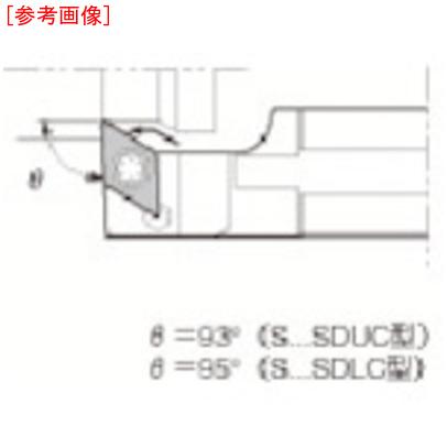 京セラ 京セラ スモールツール用ホルダ  S19K-SDLCL11 S19K-SDLCL11