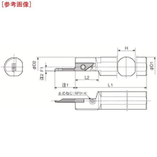 京セラ 京セラ 内径加工用ホルダ S22K-SVNR12SN