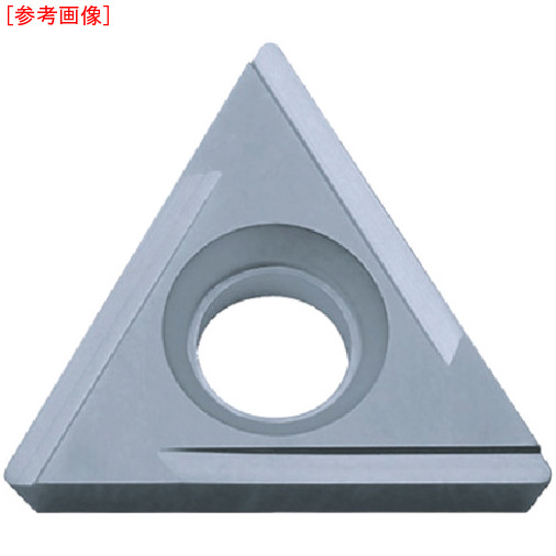 京セラ 【10個セット】京セラ 旋削用チップ サーメット TN60 TN60 TPGH160308L-H