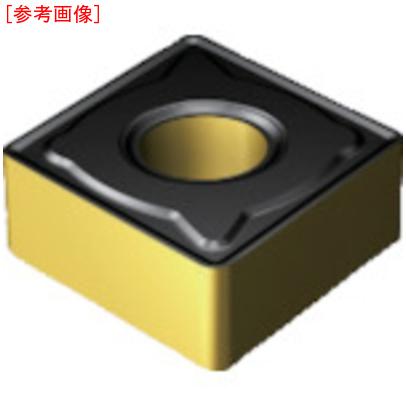 サンドビック 【10個セット】サンドビック T-Max P 旋削用ネガ・チップ 3210 CNMG120412KR-2