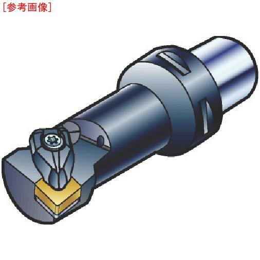 サンドビック サンドビック コロマントキャプト コロターンRCネガチップ用カッティングヘッド C8DCLNL5508012
