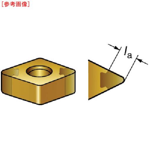 サンドビック 【5個セット】サンドビック T-Max 旋削用CBNチップ 7015 DNGA110408S0-1