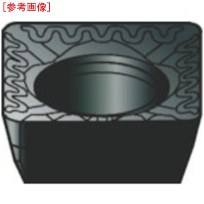 サンドビック 【10個セット】サンドビック U-Max面取りエンドミル用チップ H13A SPMT120408WL-2