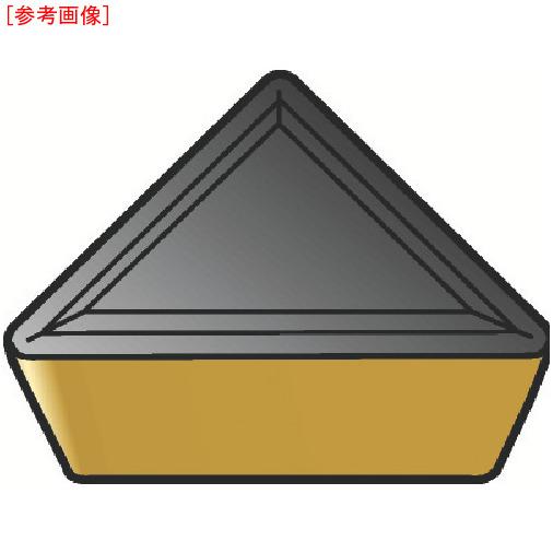 サンドビック 【10個セット】サンドビック T-Max S 旋削用ポジ・チップ 235 TPMR160308-3