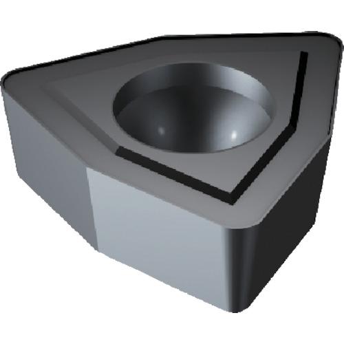 サンドビック 【10個セット】サンドビック コロマントUドリル用チップ 3040 WCMX050308R5-3