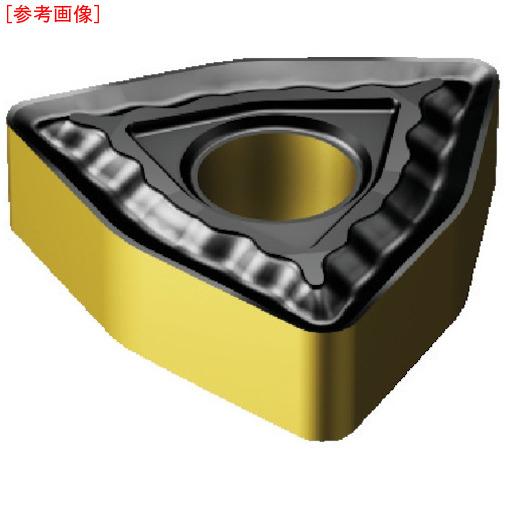 サンドビック 【10個セット】サンドビック T-Max P 旋削用ネガ・チップ 4235 WNMG060408QM-3