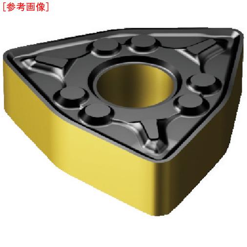 サンドビック 【10個セット】サンドビック T-Max P 旋削用ネガ・チップ 4235 WNMG080408WM61