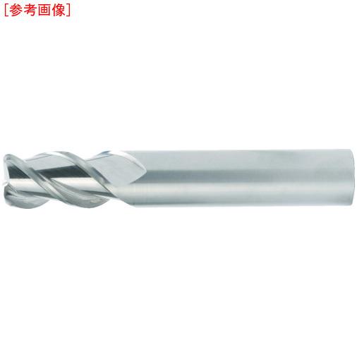 ダイジェット工業 ダイジェット アルミ加工用ソリッドラジアスエンドミル AL-SEES3160-R05