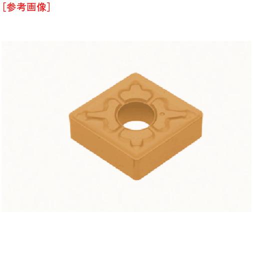 タンガロイ 【10個セット】タンガロイ 旋削用M級ネガTACチップ COAT CNMG190608-T-1