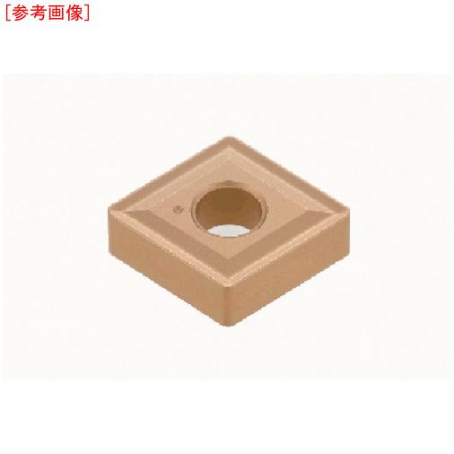 タンガロイ 【10個セット】タンガロイ 旋削用M級ネガTACチップ COAT CNMG190612-1