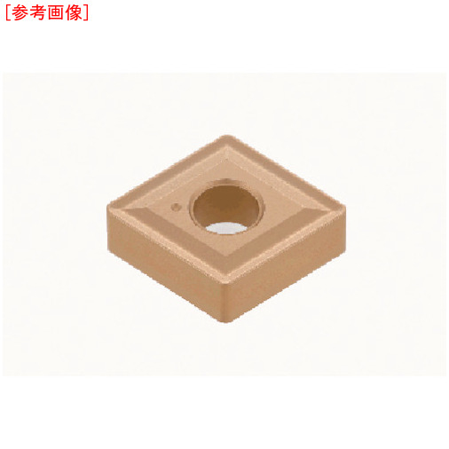 タンガロイ 【10個セット】タンガロイ 旋削用M級ネガTACチップ COAT CNMG190616-1