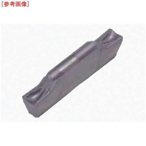 タンガロイ 【10個セット】タンガロイ 旋削用溝入れTACチップ AH725 DTX4-040
