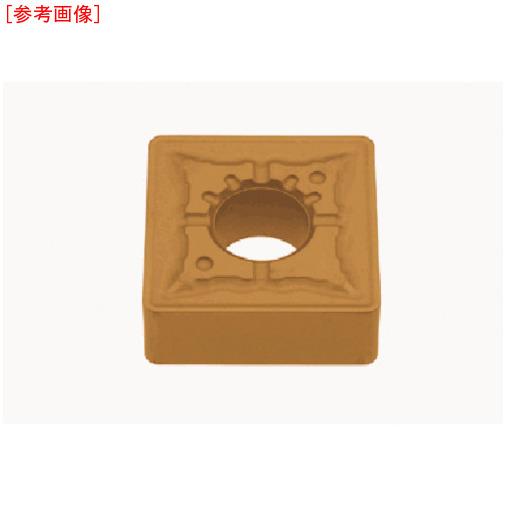 タンガロイ 【10個セット】タンガロイ 旋削用M級ネガTACチップ COAT SNMG120408-T-1