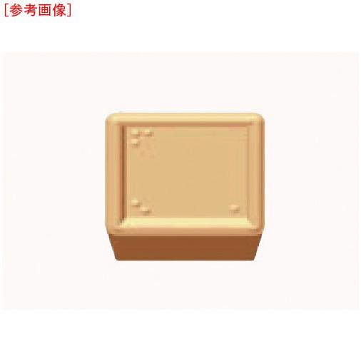 タンガロイ 【10個セット】タンガロイ 旋削用M級ポジTACチップ T5115 SPMR120304-CM