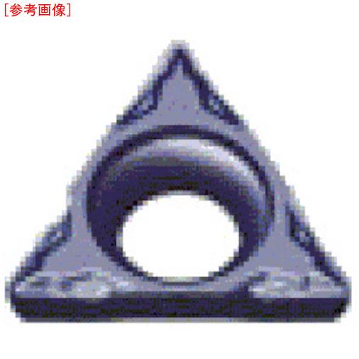 タンガロイ 【10個セット】タンガロイ 旋削用G級ポジTACチップ SH730 TPGT070101-JS