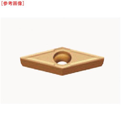 タンガロイ 【10個セット】タンガロイ 旋削用M級ポジTACチップ T5115 VCMT160412-CM