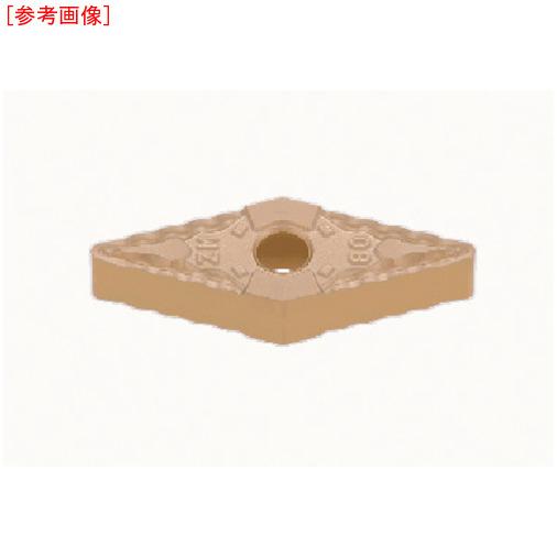 タンガロイ 【10個セット】タンガロイ 旋削用M級ネガTACチップ COAT VNMG160412-Z-1