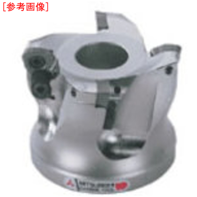 三菱マテリアルツールズ 三菱 TA式ハイレーキエンドミル AJX14R12507E