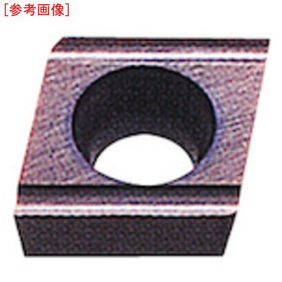 三菱マテリアルツールズ 【10個セット】三菱 P級サーメット旋削チップ NX2525 CCET060202R--2
