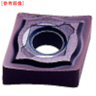 三菱マテリアルツールズ 【10個セット】三菱 チップ VP15TF CNGG120408-M-4