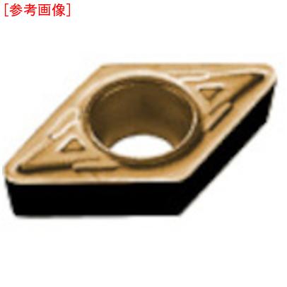 三菱マテリアルツールズ 【10個セット】三菱 チップ VP45N DCMT070204-S-6