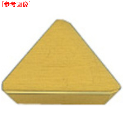 三菱マテリアルツールズ 【10個セット】三菱 チップ HTI10 TECN2204PEFR-1