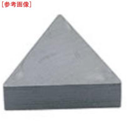三菱マテリアルツールズ 【10個セット】三菱 チップ HTI10 TNGN160408