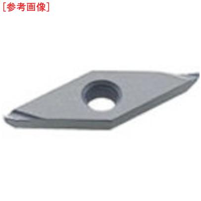 三菱マテリアルツールズ 【10個セット】三菱 チップ HTI10 VDGX160302L