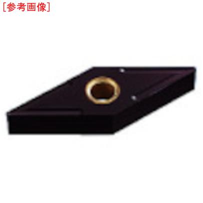三菱マテリアルツールズ 【10個セット】三菱 M級ダイヤコート UC5105 VNMG160404-6
