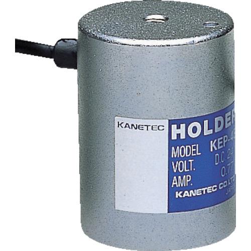 カネテック カネテック 永電磁ホルダ KEP-4C