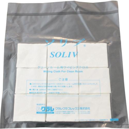 クラレリビング クラレ ソリブ 60mm×70mm (1Cs(箱)=1000枚入) SOLIV-0607