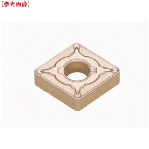 タンガロイ 【10個セット】タンガロイ 旋削用M級ネガTACチップ COAT CNMG190612TH-3