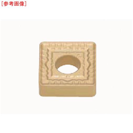 タンガロイ 【10個セット】タンガロイ 旋削用M級ネガTACチップ COAT SNMM190612TU-1