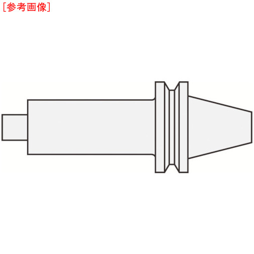 日立ツール 日立ツール アーバ BT50-38.1-180-125 BT5038.1180125