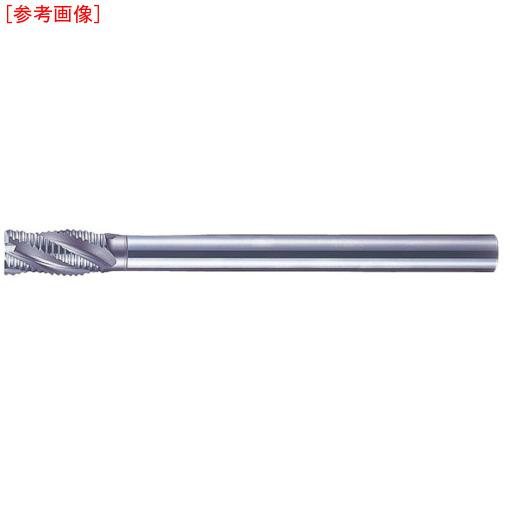 日立ツール 日立ツール ラフィングエンドミル ロングシャンク HQLS30 HQLS30