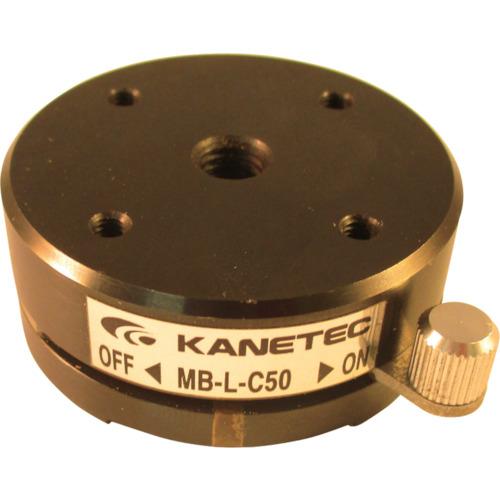 カネテック カネテック マグネットベース MBLC50