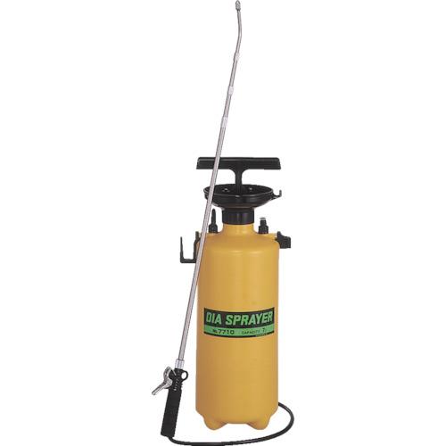 フルプラ フルプラ ダイヤスプレープレッシャー式噴霧器7L 7710-6239