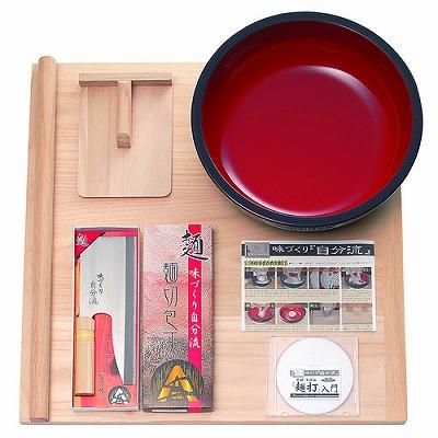 豊稔企販 家庭用麺打セットA A-1230 4543983512307