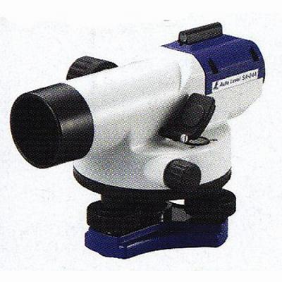 シンワ測定 シンワ測定 オートレベル SA-24A 球面脚頭式三脚付 76653 4960910766532