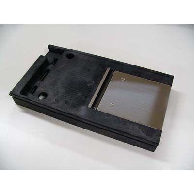 その他 千切りロボDM-91D用部品 千切り盤 2.0×2.0 CSV01004