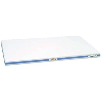 その他 抗菌かるがるまな板 SDK 600×300×25 ホワイト/青線 4994808000521