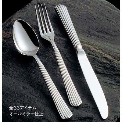その他 18-8 スパークル デミタススプーン EBM-6891300